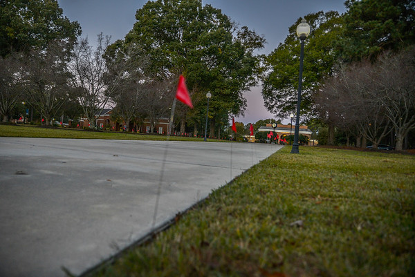 10-30-18 NC Wesleyan Red Flag event
