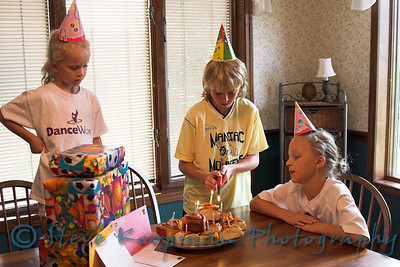 Katelyn's Birthday