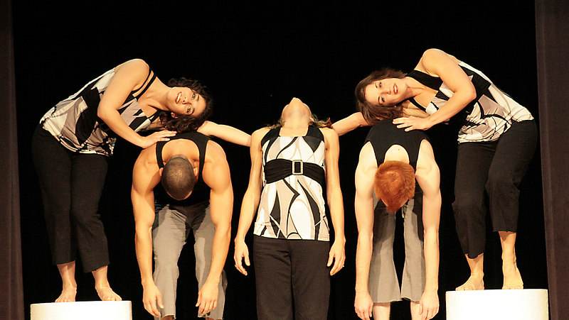 Mojalet Dance Collective