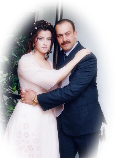 Abdalla & Helen Haddad