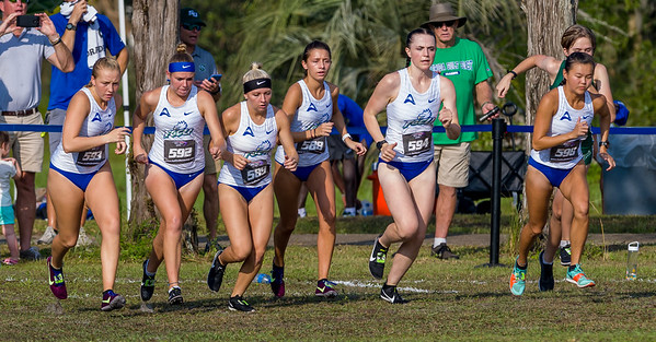 FGCU Cross Country