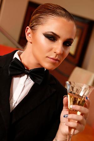 Lianne Herbst - Winner Luscious Ladies
