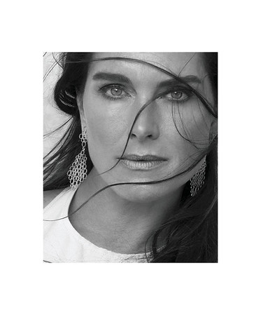 Brooke Shields Cover