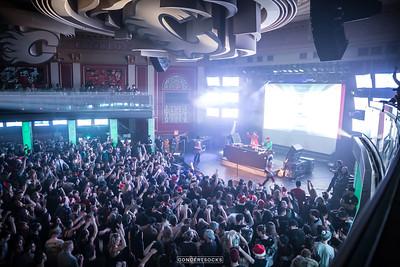 2016 - Funk the Halls