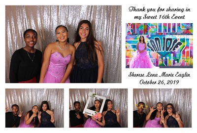 Sherese's PhotoBooth
