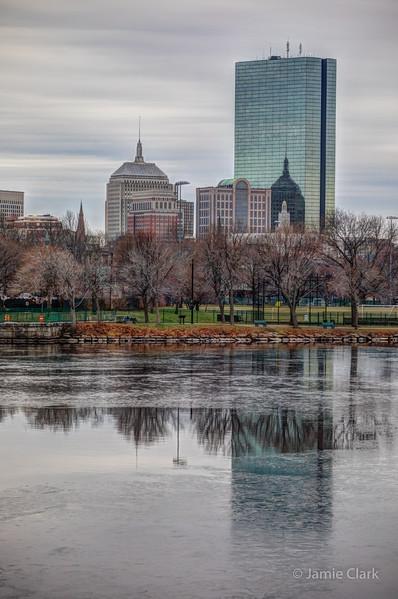 Science Museum - Winter Break in Boston 2016-17