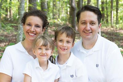 Nicolas Family