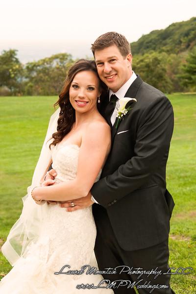 Kristina & Bryan