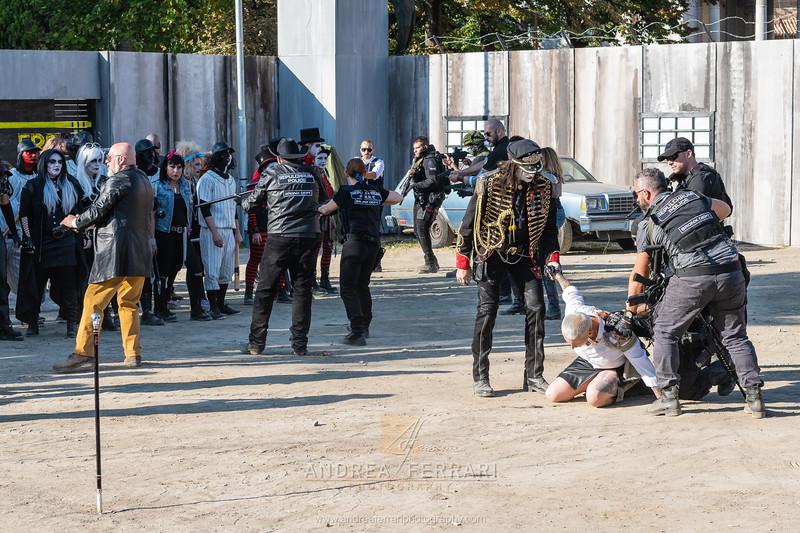 Sepulchrum Gangs of Bronx 2018 - 145