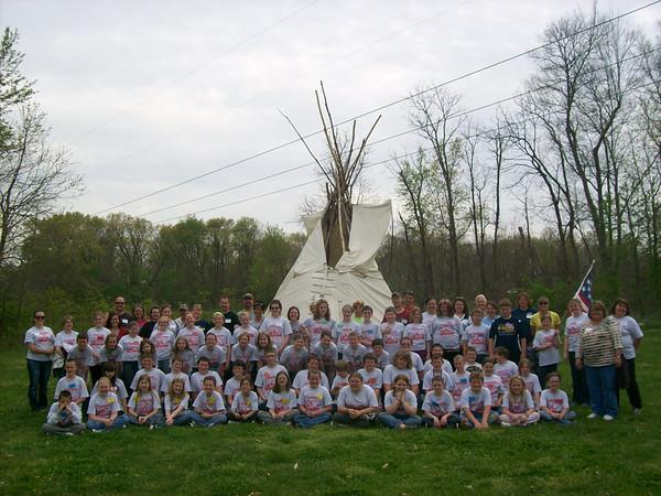 Eaton - Pioneer Heritage (Lake)