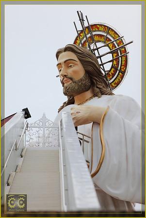 Devine Mercy Shrine