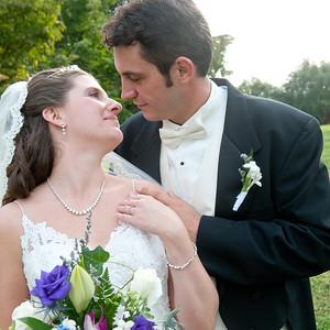 Danielle & David's Wedding