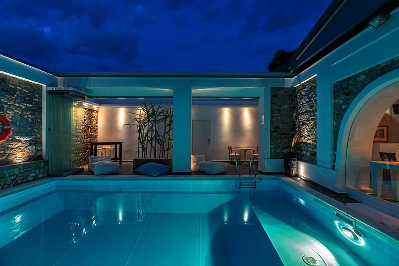 HOTEL LIDO, Thassos island