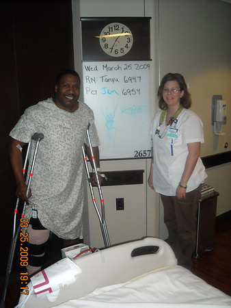 2009325 My Tendon Surgery- Delnor