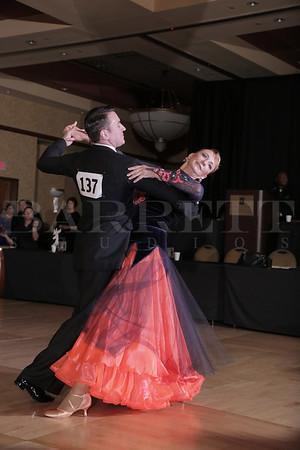Nashville Ballroom Challenge 4.16.2016