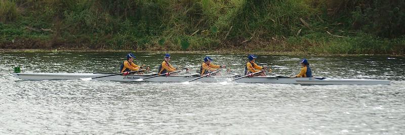 Ryan Rowing 2015