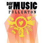 Day of Music Fullerton 2017