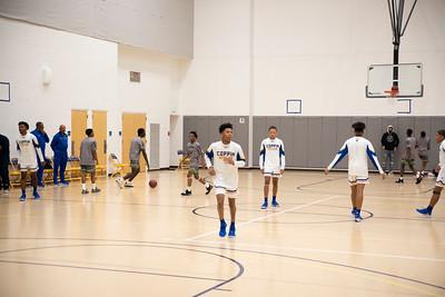 Coppin Academy - December 6, 2019