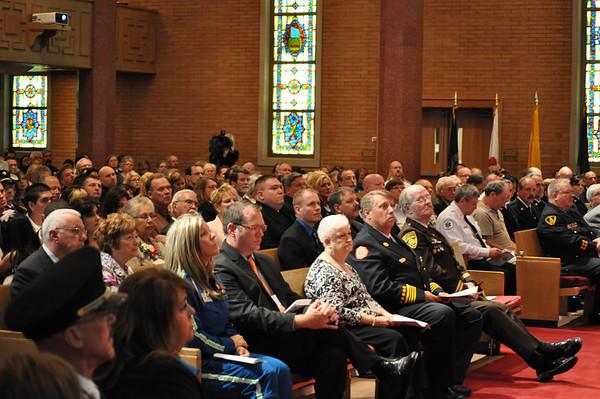 2011 National EMS Memorial Service Event