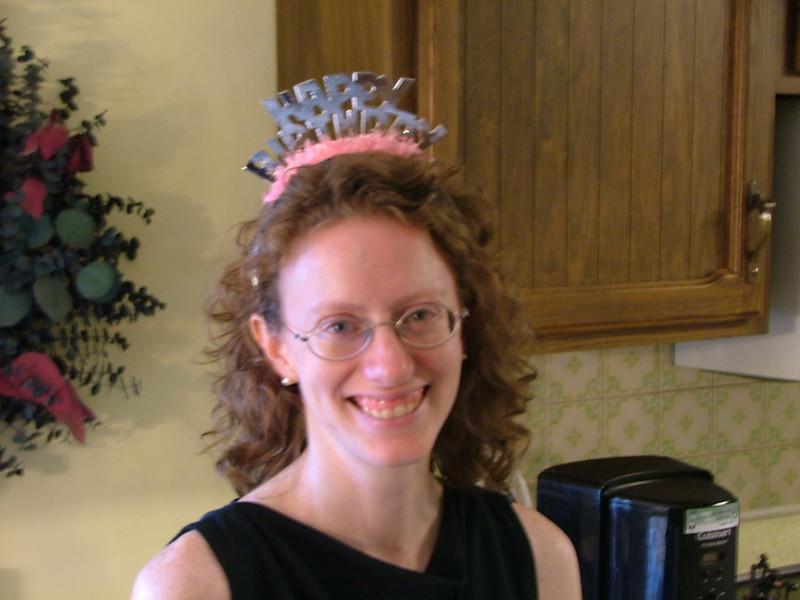 Queen of the Birthdays