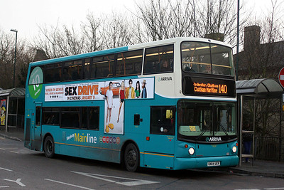 06. 04 Reg Buses around the UK