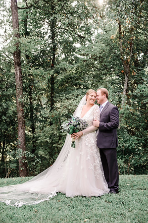 Mary and Steven White Wedding 2019