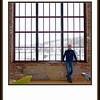 2018-02-02 Mass MOCA Caper V(120) Window Tony Polaroid