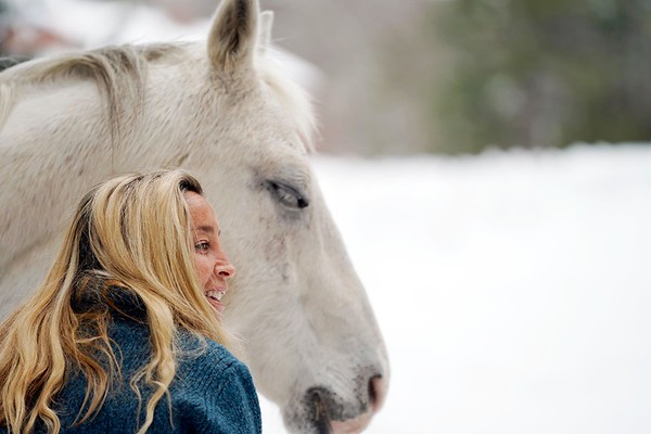 Berkshire Horseworks - 113018