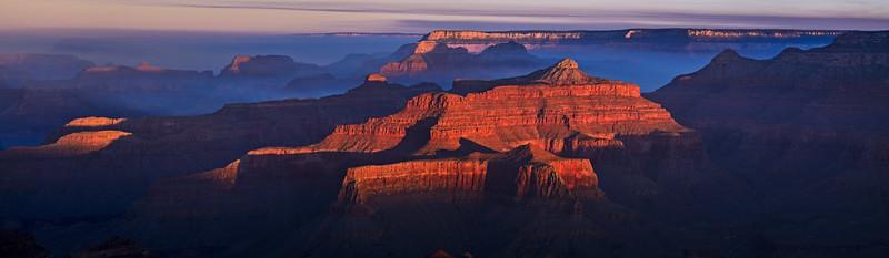 USA Panoramas