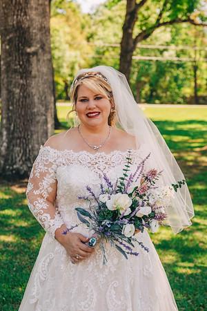 Callahan Wedding 4/3/21