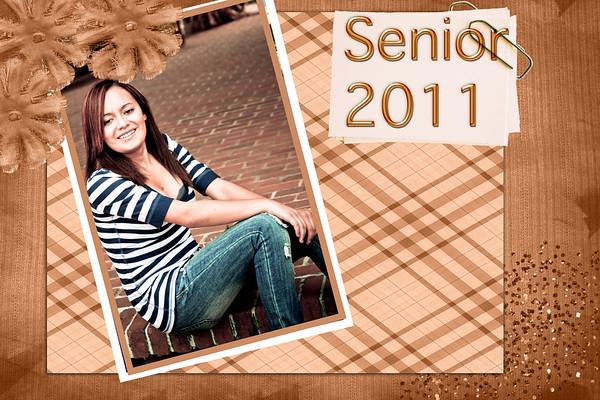 Tatyana Rivera- Class of 2011