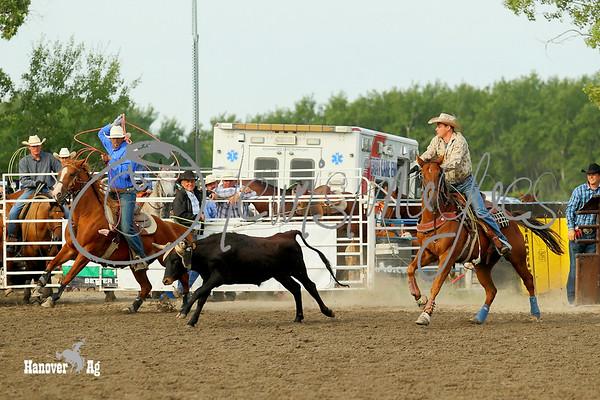 Hanover Ag Rodeo - Slack 2014