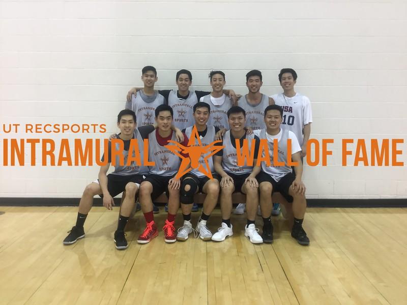 Spring 2018 Basketball White C Champion JPQ