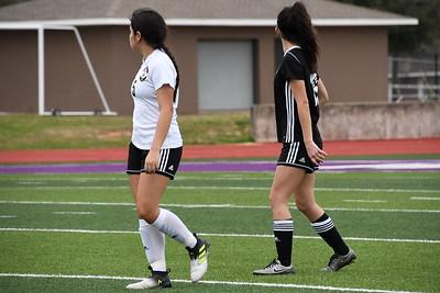 2019 Girls Soccer