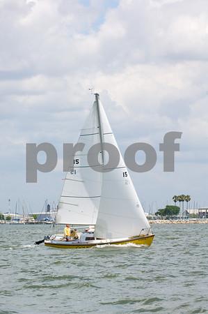 """""""Odyssey""""- Sail #15"""