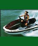 Aloha Jet-Ski