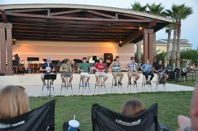 Avalon Shell Outdoor Concert