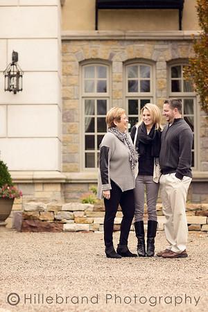 Nicholson Family