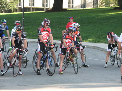 2010 East Village Criterium