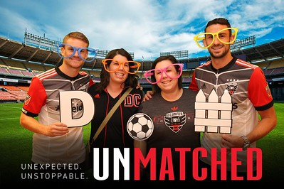 D.C. United's Day To Unite 2017