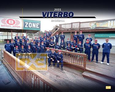 Viterbo baseball BB21