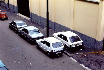 18 / Italy 1989