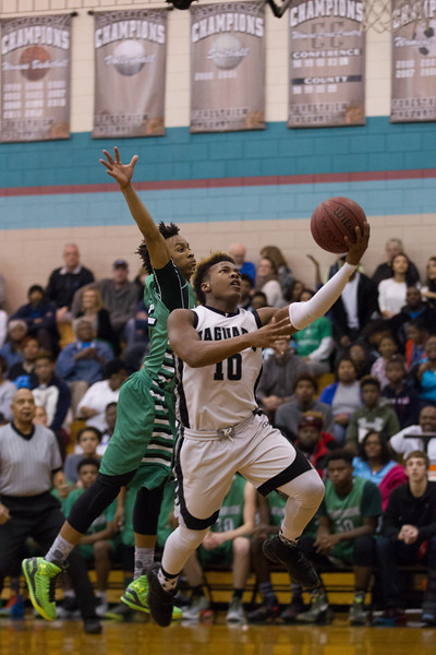 Ashbrook at Forestview - 2/5/16