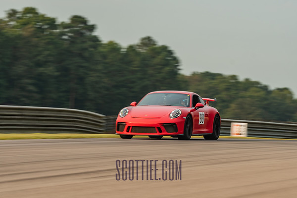 GT3 Red #88