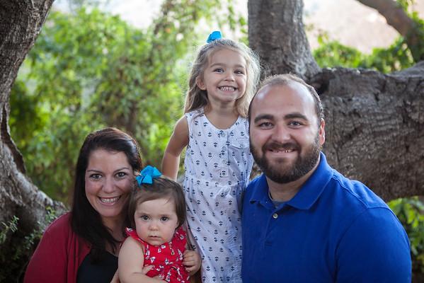 The Espinosa Family Photos