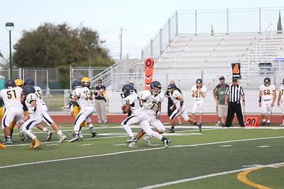 Sophomores vs Turlock 9_25_15