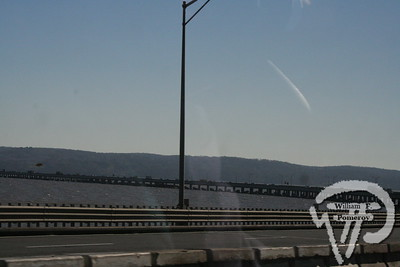 Tappan Zee Bridge </br>287 EAST