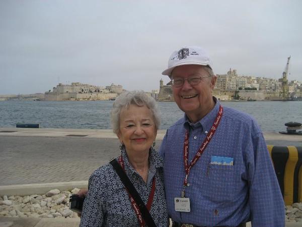 Mediterranean Mosaic Cruise
