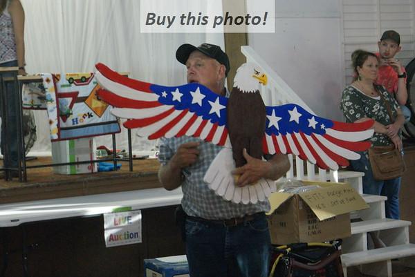Schoumaker benefit fundraiser 07-11