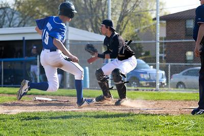 OW Baseball vs. Fond du Lac